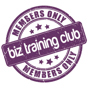 Biz Training Club Free